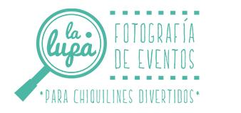 La lupa - Fotografía de Eventos para Chiquilines divertidos