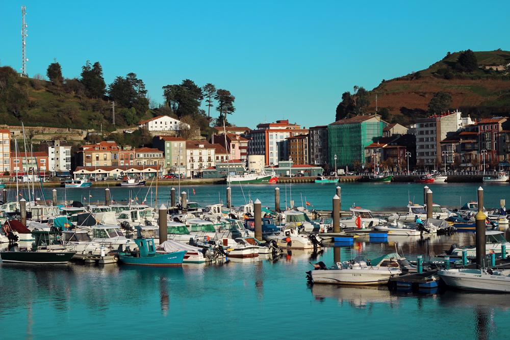 Ribadasella Puerto