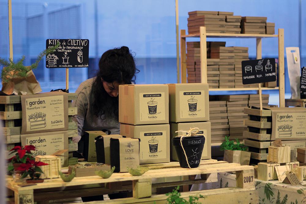 Nómada Market - EcoQuchu