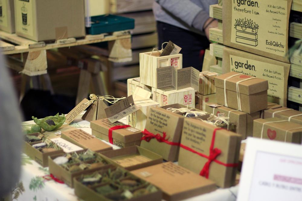 Nómada Market - EcoQuchu Kits
