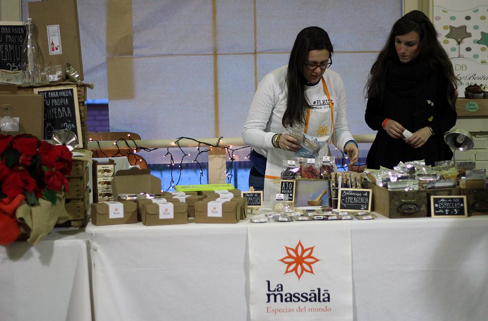 Nómada Market - La massala