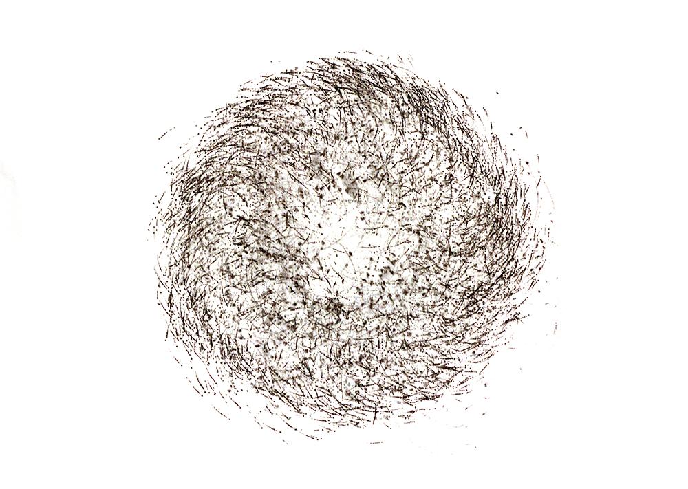 Taller Capturando el Viento: Dibujo final de nuestra Máquina